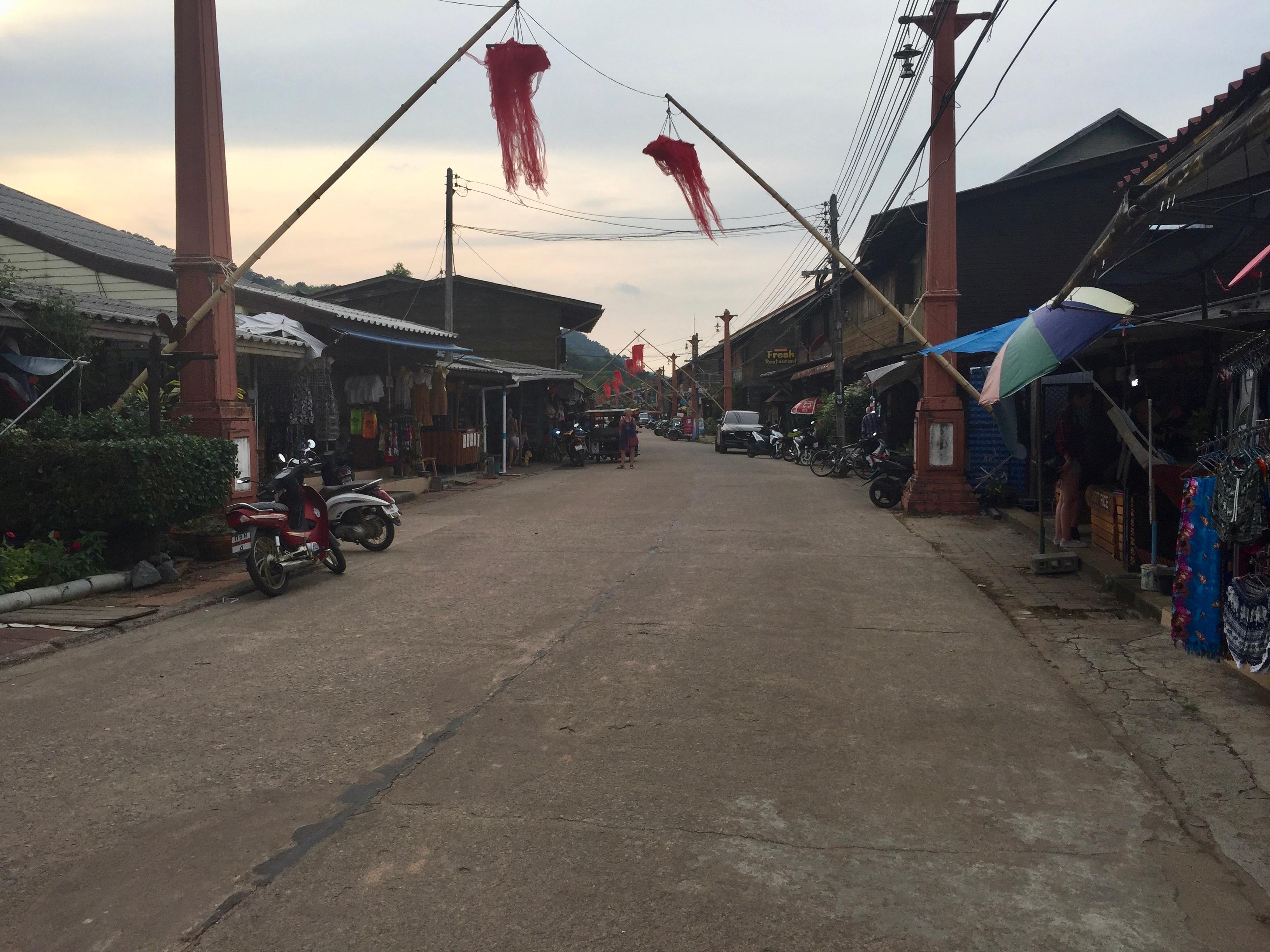 old_town_koh_lanta